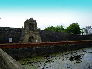 [일일투어] 마닐라 시티투어 (Manila City Tour)